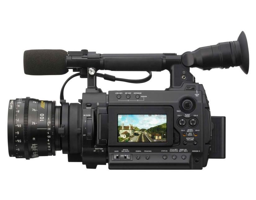 More F3 LensOptions