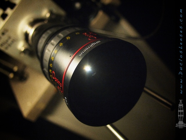 Angenieux 17-80mm Optimo