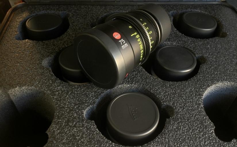 Leica Summilux-C PrimesEvaluated