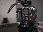 Red Epic with Canon Eos mount. Special thanks to Chris Barrett. Without his Canon mount, my Eos mount Leica-R lenses would be useless.