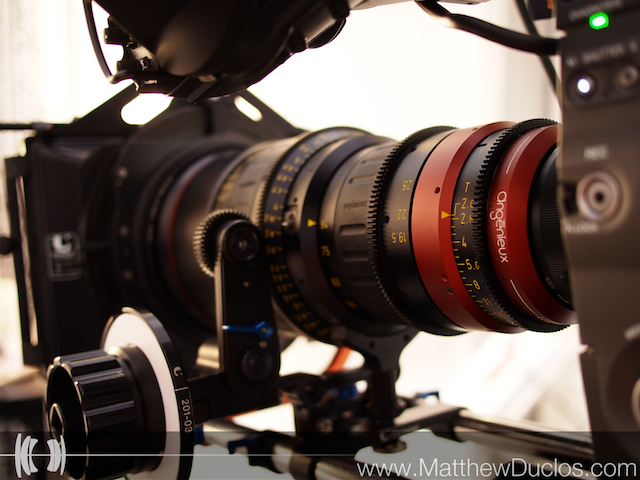 Angenieux's Updated Zooms