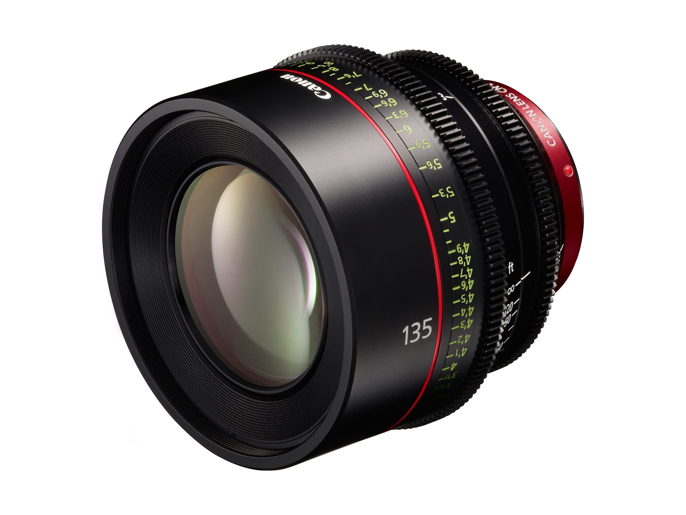 Canon Introduces Two Additions To Their Cinema Prime Line-Up