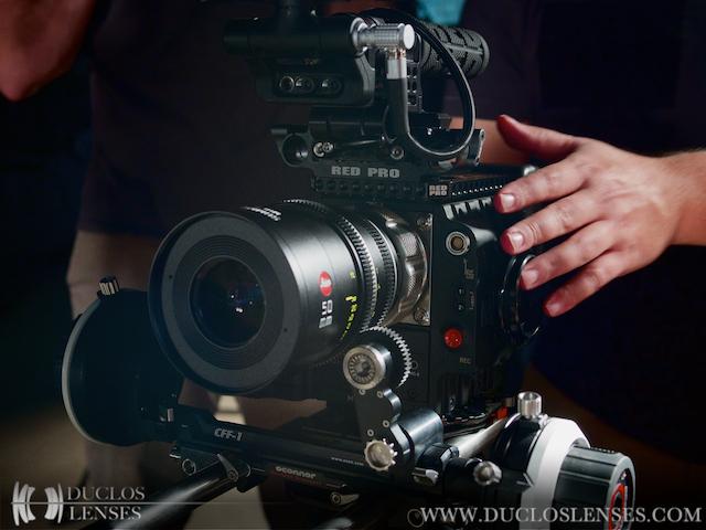 Leica Summilux-C 50mm T1.3