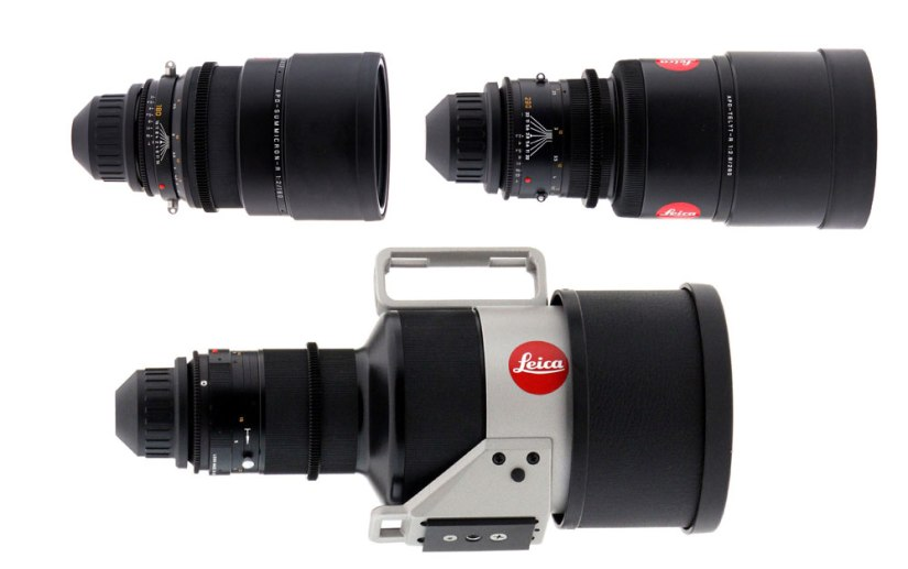 $100k Gets You a Few LeicaPrimes