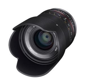 21mm F1.4 - 4 3D