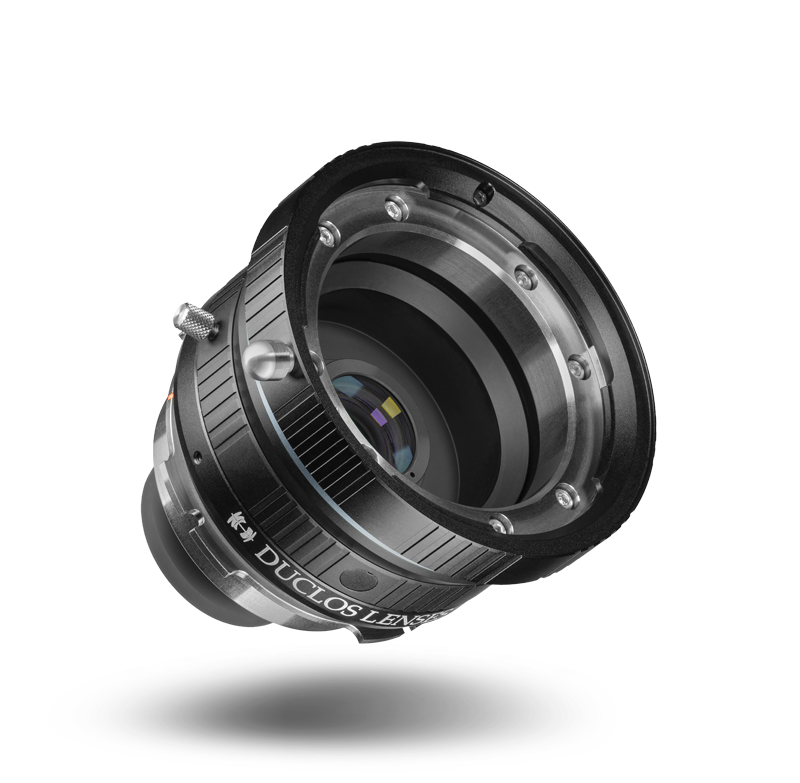 Duclos Lenses Announces Brand New 2xExtender