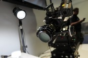 Leica, CW Sonderoptic's new MacroLux Diopter, stacked three deep. Amazing image quality!