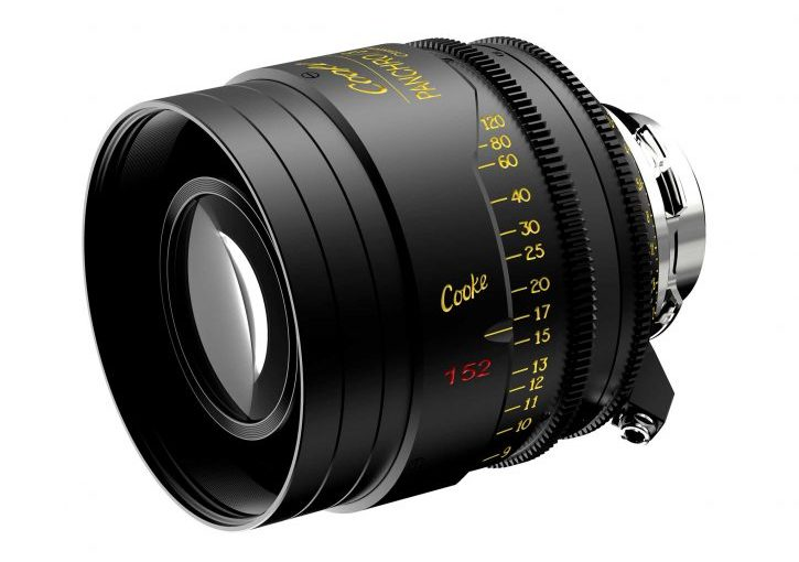 Cooke Brings Back The Panchro Primes