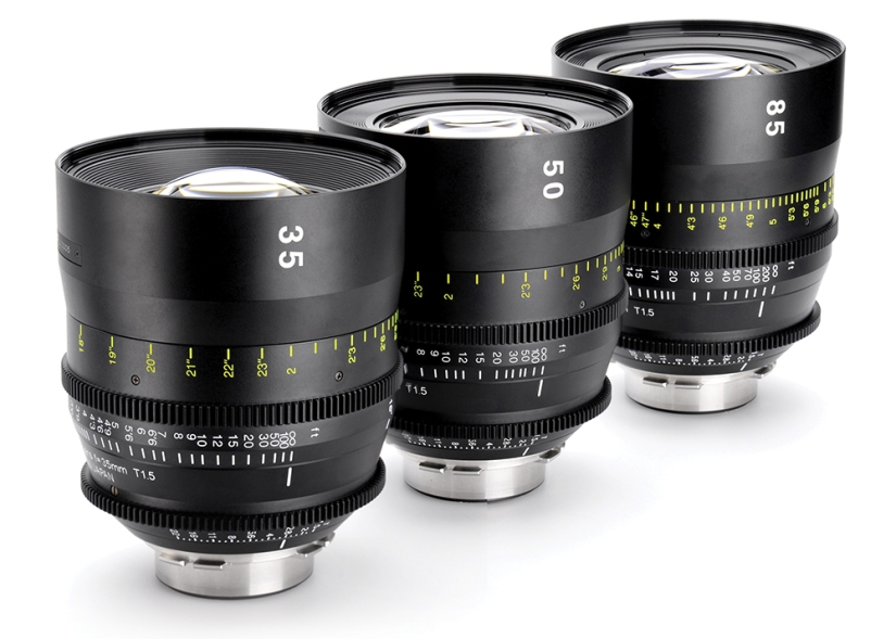 Tokina Cinema Introduces New Primes, Refreshed Zoom, and More!