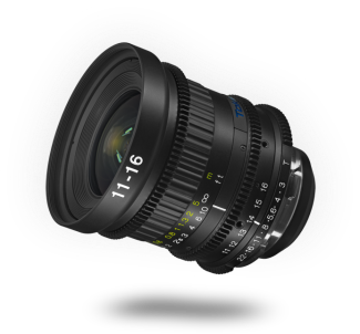 Tokina Cinema 11-16mm (Arri PL mount)