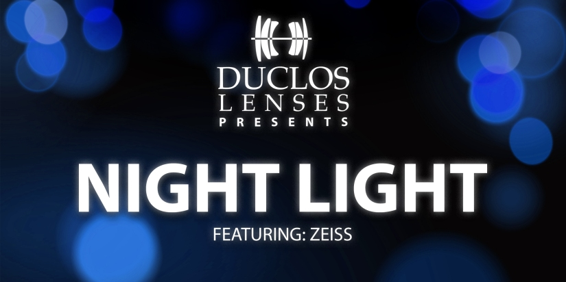Duclos Lenses Presents: NIGHT LIGHT