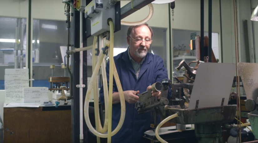 Ever Wonder How Cooke Lenses Are Made?
