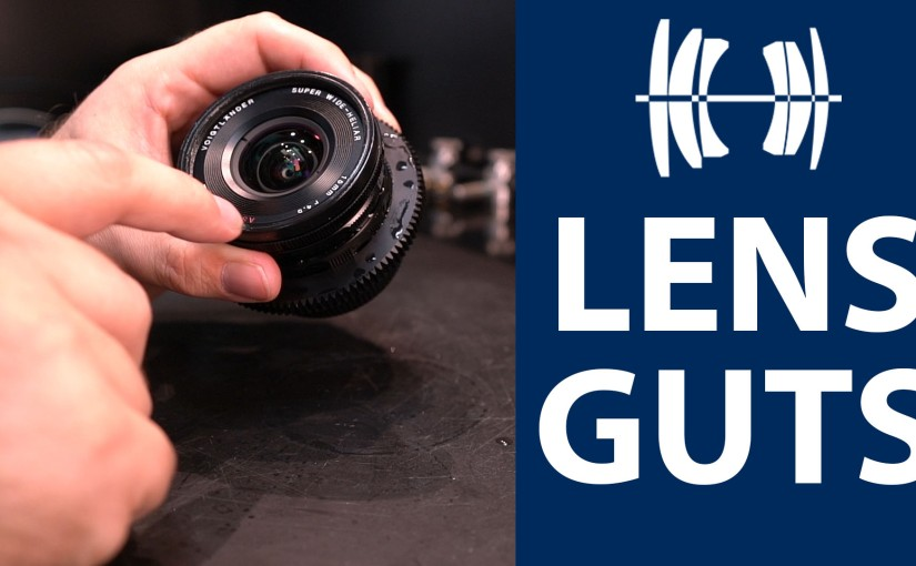 LENS GUTS – A New Video Series from Duclos Lenses