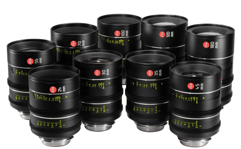 Leica Announces New Thalia Line Ahead of NAB