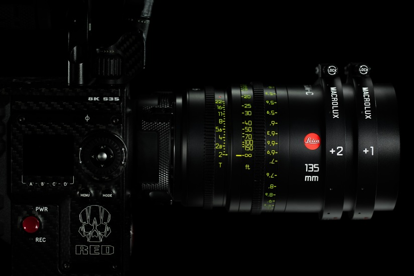 Leica Macro-Lux Line Expands with +0.5 and +2Diopters