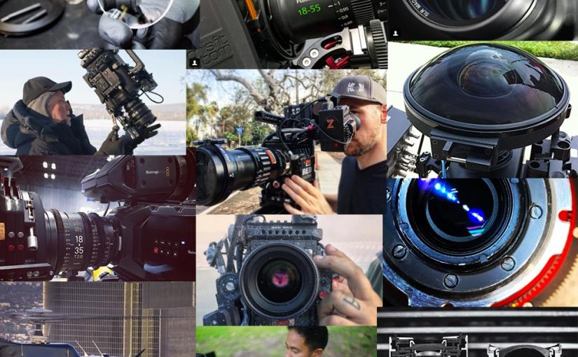 Top 25 Lens Lovers ofInstagram