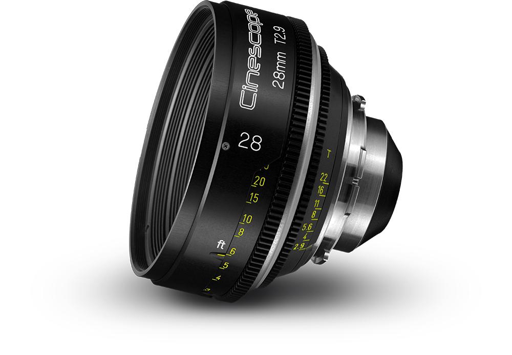 Cinescope 28