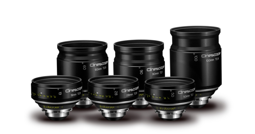 Leica R Primes Done Right by Cinescope andTLS.