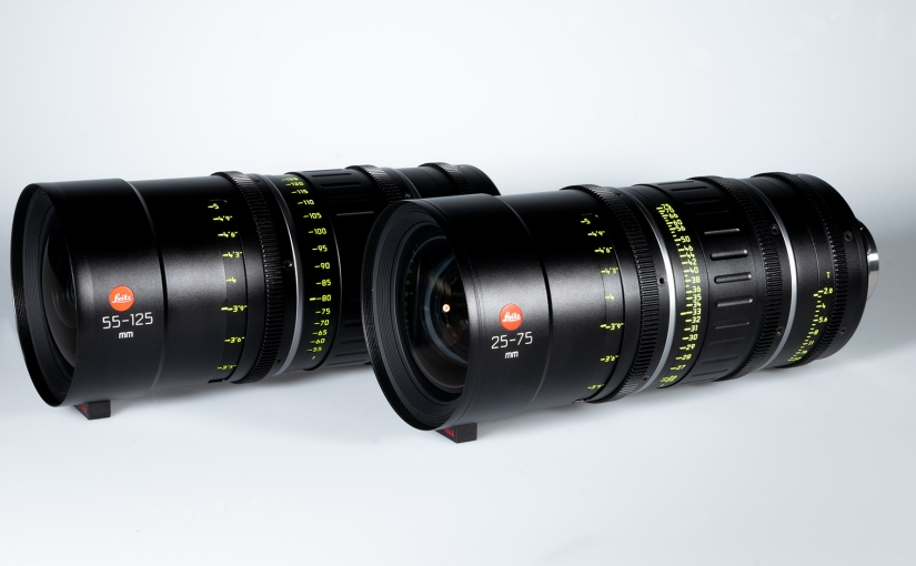 Leitz Cine Announces Plans for New Cine Primes and Zooms