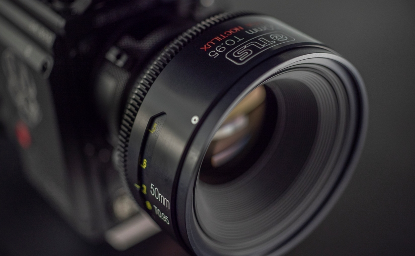 Leica Noctilux Finally in PL Mount Thanks to TLS