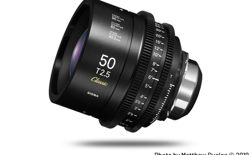 Sigma Introduces Classic Line of Primes